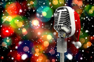 FOX 7 TV – Rockin' Holiday Christmas Music Show